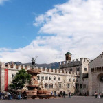 Trento più di un milione di turisti
