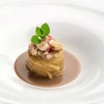 Cannavacciuolo, una vita per l'arte culinaria