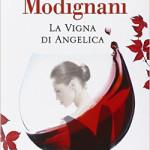Angelica, lunghi filari di viti si adagiano