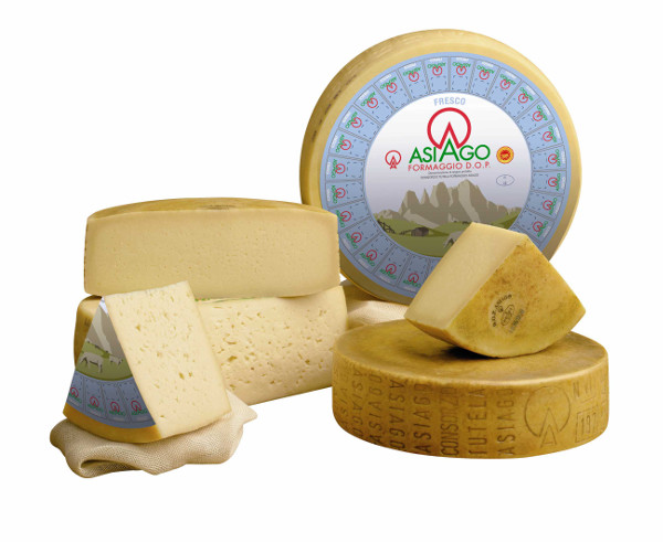 Asiago-formaggio