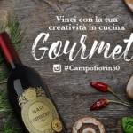 Campofiorin50, creatività in cucina