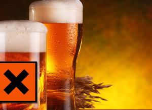 Glifosato, un erbicida nella birra