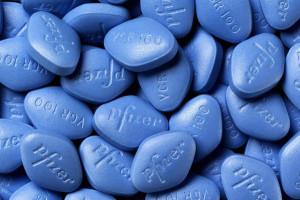 Pillola blu, va a ruba
