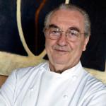 Sorpresa, per chi lo critica, Gualtiero Marchesi