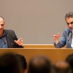 Varoufakis, eppure l'Europa può cambiare