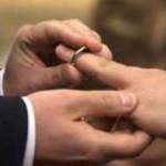 Matrimonio gay, tutto un giro di parole per l'ipocrisia
