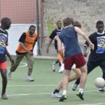 Sport, figli dei migranti possono essere tesserati