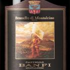 Banfi wines Montalcino