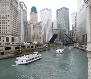 Chicago ti sorprende, piacevolmente