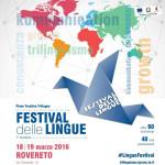 Contaminazioni, festival delle lingue