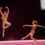 Danza, Carmen Sweet, The Wall Bolero