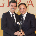 Meininger Award alla famiglia Lunelli