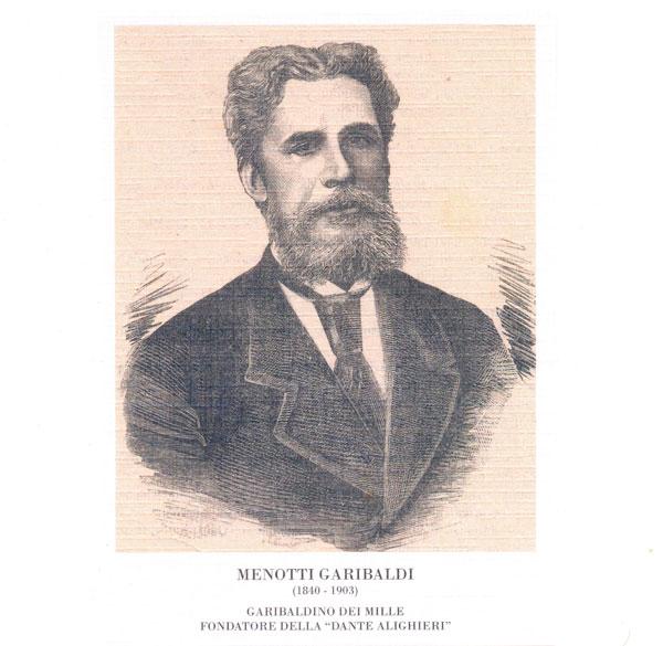 Menotti-Garibaldi