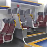Rete ferroviaria, nuovo contratto, in arrivo sei nuovi treni