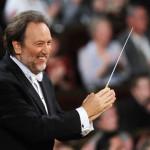 Chailly e la Lucerne Festival Orchestra