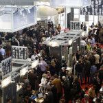 Women wine meet at Prowein