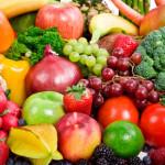 Ortofrutta, mese del pomodoro e arance di stagione
