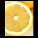 La Poesia taglia i limoni dorati