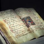 Medioevo, storia del libro