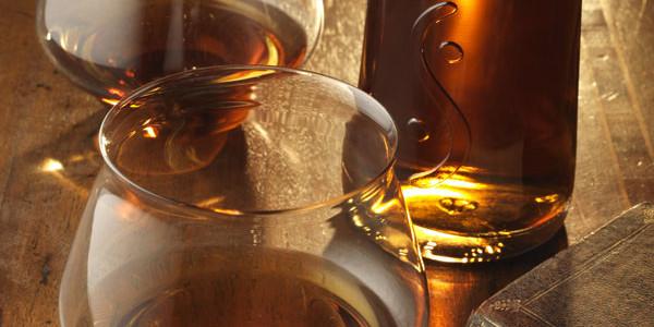 Segnana Sherry Cask, l'oscar del vino