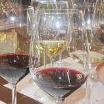 Degustazione ISWA, sette grandi vini