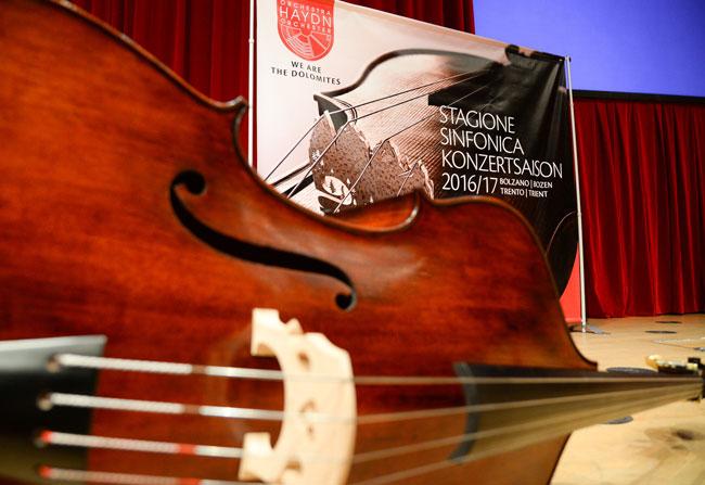 Orchestra-Haydn
