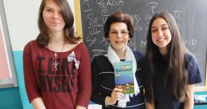 Scuola, territorio e i giovani del Pironti