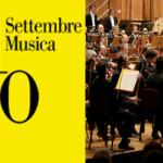 SettembreMusica, 160 concerti per Torino MIlano