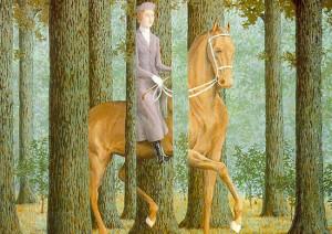 Magritte. Uno scandalo per il pensiero