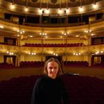 Anderloni, direttore artistico del Verdi di Lonigo