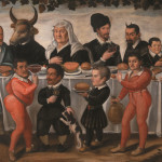 Buffoni, villani, una mostra a Firenze