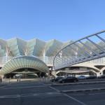 Convention Internazionali, Lisbona nella Top