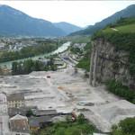 Ex cava Italcementi, interrogativi a Trento