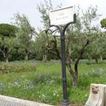 Giardini Vaticani con il contributo del Trentino