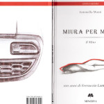 Lamborghini, Miura, un mito in versi