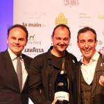 Premio Ferrari al ristorante Eleven Madison Park