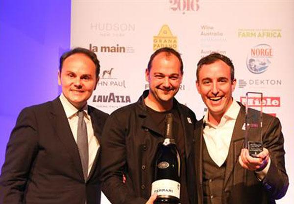 Premio-Ferrari-Matteo-Lunelli-Will-Guidara-Daniel-Humm-2016