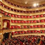 Teatro alla Scala il cartellone musicale