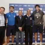 Folgaria e la Nazionale di Basket