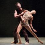 Lines Ballet, Alonzo King a Bolzano