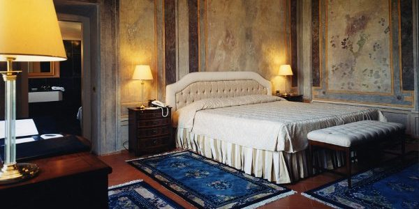 Bellezza, Charme Grand Hotel Villa Torretta