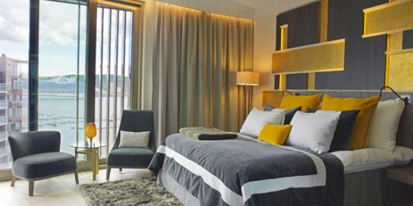 Feeling naturale, cuore design  The Thief Hotel