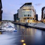 Oslo, un'affascinante espressione di vita