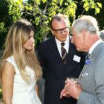 Prosecco Villa Sandi incontra il Principe di Galles