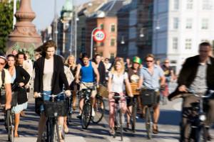 Urban Public Space a Copenaghen
