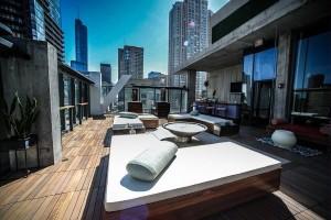 Cadenze essenziali al Dana Hotel