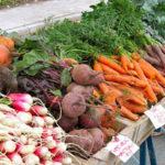 Mercati contadini, prodotti agricoli