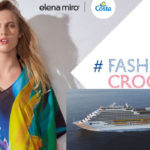 Crociera fashion con Elena Mirò