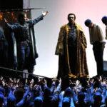 Il Rosenkavalier alla Scala