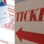 Cancellazione Esenzione Ticket